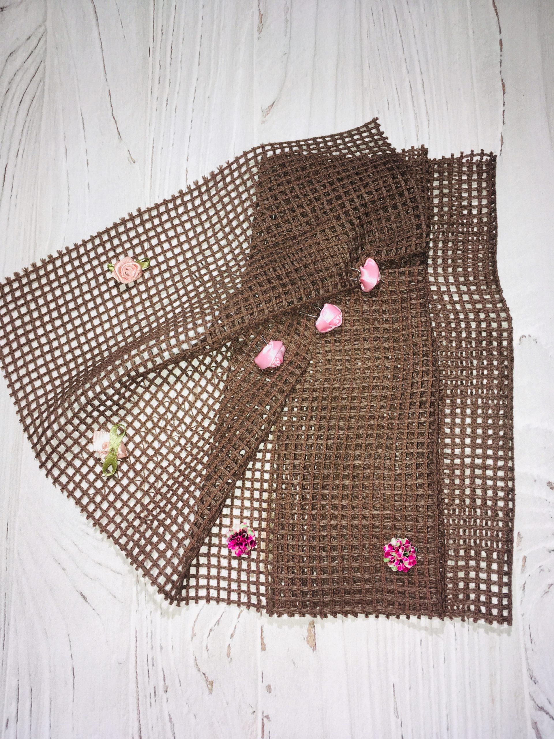 сетка для меха, филейка, филейная сетка, сетка для плетения мехом, сетка для вязания мехом, сетка для меха, сетка для вышивки, сетка хлопковая, хлопковая сетка