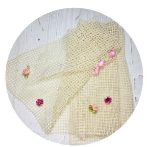 Сетка для вышивки ковров