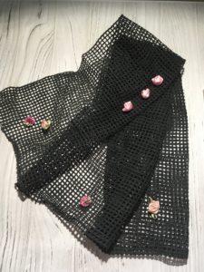 филейная сетка, филейка, сетка для вышивки, сетка для меха, сетка для плетения мехом, сетка-основа для меха, сетка основа для меха